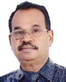 Gopal Krishna Raman Nair